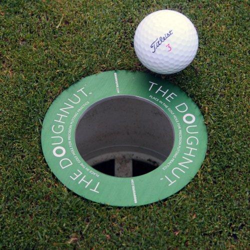 Im Donut-Golf putting-Reduzierstück