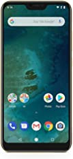 Xiaomi Mi A2 Lite Smartphone Dual Sim da 64 GB, Oro [Italia]