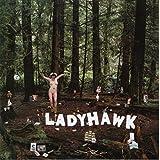 Songtexte von Ladyhawk - Ladyhawk