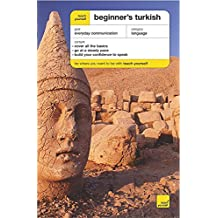 Beginner's Turkish [Book Only] (Teach Yourself Languages S.)
