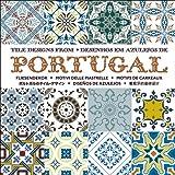 Fliesendekor aus Portugal/Tile Designs from Portugal + CD Rom