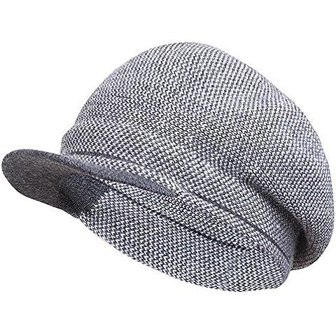 Kamea Dakota Universale Cappellino Con Visiera Alla