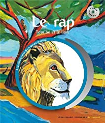 Le rap: Tom'bé, le lion et le rap
