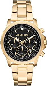 Michael Kors Orologio Cronografo Quarzo Uomo