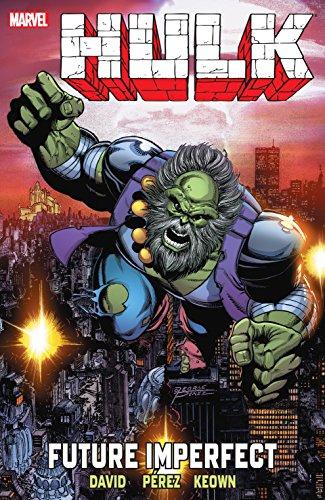 Hulk: Future Imperfect (English Edition) eBook: Peter David ...