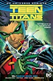 Teen Titans (2016-) Vol. 1: Damian Knows Best (English Edition)