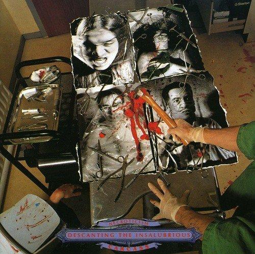 Carcass: Necroticism-Descanting the Insalubrious (Audio CD)