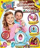 Cefa Chef Taller de Chocohuevos Sorpresa Lacasitos, (CEFA Toys 88316)