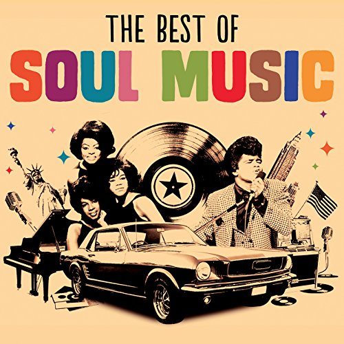 Soul Music the Best Of