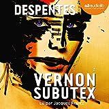 Virginie Despentes Livres audio Audible