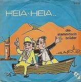 Heia-Heia / Auswärts sind wir immer gut [Vinyl-Single 1975] Elite-Special 10025