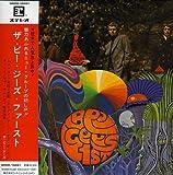 Bee Gees [Cardboard Sleeve]: Bee Gees 1st [Mini Lp] (Audio CD)
