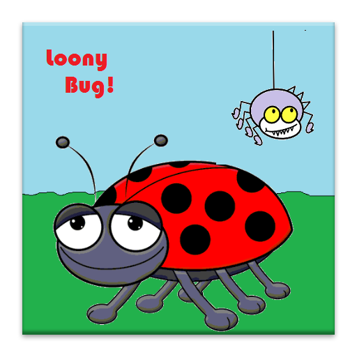 loony-bug-web-app