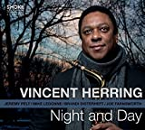 Songtexte von Vincent Herring - Night and Day