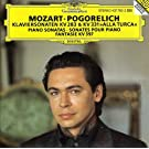 Mozart : Sonates pour piano KV 283 & KV 331