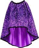 Mattel FPH30 - Original Barbie Mode, Kleider - glitzernder Rock in lila
