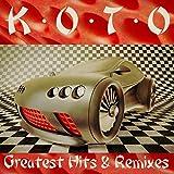 Greatest Hits & Remixes [Vinyl LP] [Vinyl LP]
