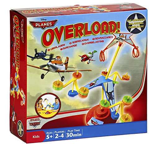 Flugzeuge Last Spiel