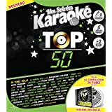 5 DVD Karaoké Top 50