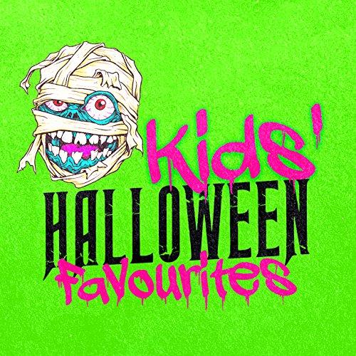 Kids' Halloween Essentials