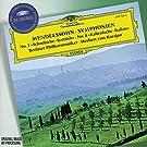 Mendelssohn : Symphonies n° 3