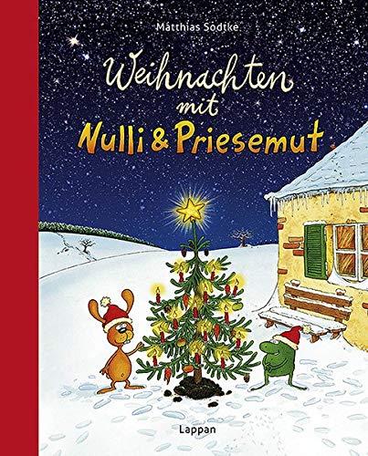 Weihnachten mit Nulli und Priesemut -