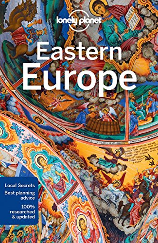 Descargar Libro Eastern Europe de Lonely Planet