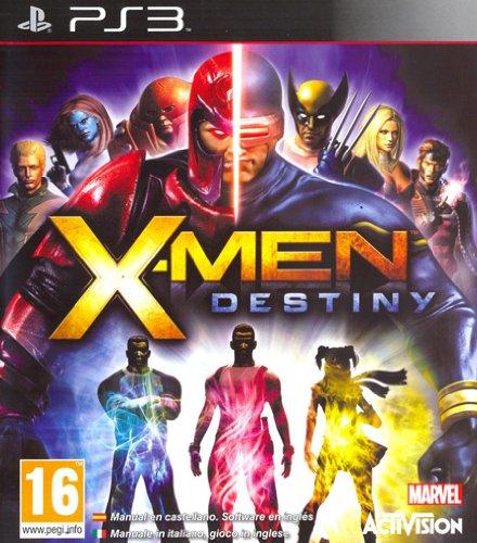 X-Men Destiny [Spanisch Import], gebraucht gebraucht kaufen  Wird an jeden Ort in Deutschland