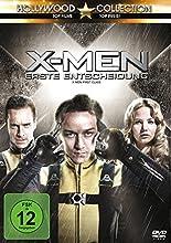 X-Men: Erste Entscheidung hier kaufen