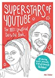 Superstars of YouTube: The 100% Unofficial Dot-to-Dot Book (Dot to Dot Books)