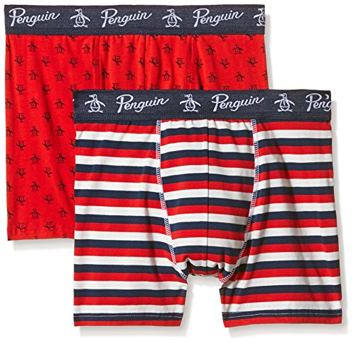 original-penguin-herren-boxershorts-2-pk-mens-underwear-navy-red-blau-blau-m
