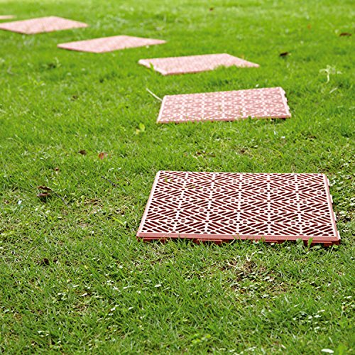 Garden Floor Tiles: Amazon.co.uk