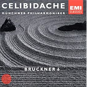 Sergiu Celibidache- First Authorized Edition, Vol. 2