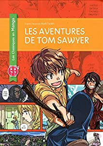 Les Aventures de Tom Sawyer Edition simple One-shot