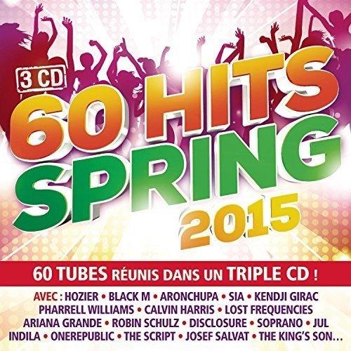 60 Hits Spring 2015