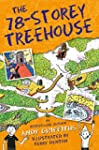 The 78-Storey Treehouse (The Treehous...