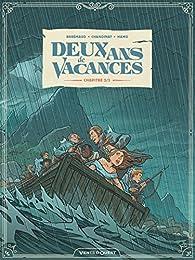 Deux ans de vacances, tome 2 par Frédéric Brémaud