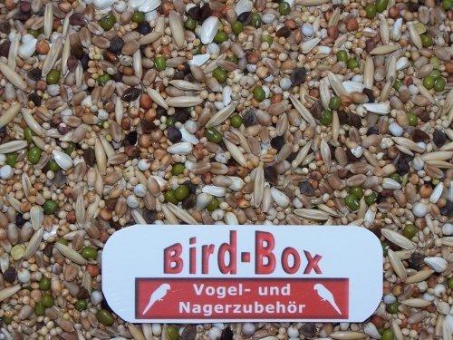 Bird-Box Keimfutter für Sittiche Inhalt 5 kg - Bird-box