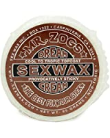 SexWax Unisex Dream Cream Surf Wax