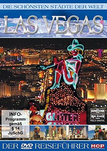 Die schönsten Städte der Welt - Las Vegas