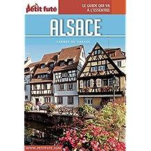 Alsace 2016 Carnet Petit Futé