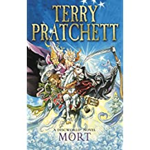 Mort: (Discworld Novel 4) (Discworld Novels)