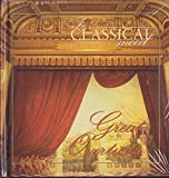 GREAT OVERTURES.. WITH CD.. IN CLASSICAL MOOD