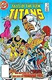 New Teen Titans Volume 8