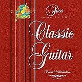 Framus 49350 Guitarra Clásica, High Tension