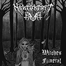 Witches Funeral