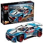 LEGO 42077 Technic Auto da rally LEGO