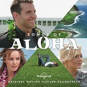 Songs of Aloha [Import USA]