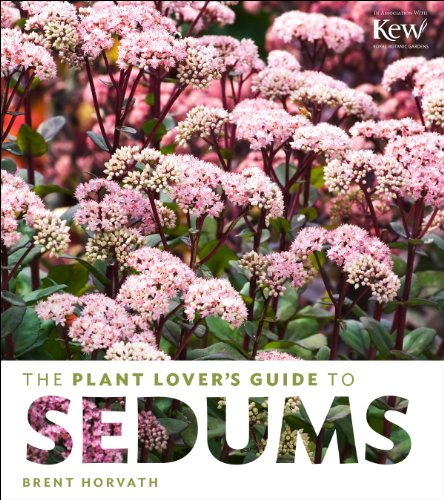 The Plant Lover's Guide to Sedums (The Plant Lover's Guides)