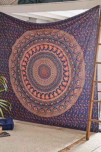 indian-mandala-arazzo-da-parete-con-motivo-bohemian-a-forma-di-elefante-decorative-per-letto-matrimo